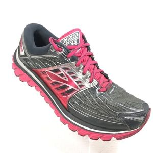 Brooks Glycerin 14 Running Shoes Women's Size 8.5